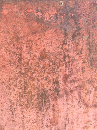 metal: Rust metal background texture