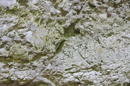 Cave surface and old detail stone texture