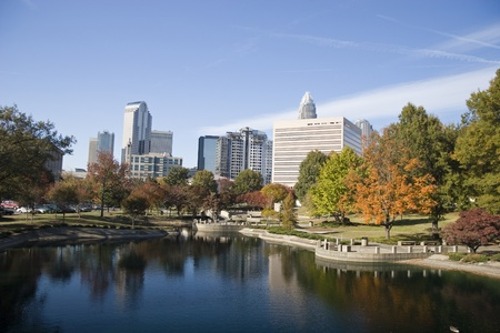 nc: Charlotte, North Carolina