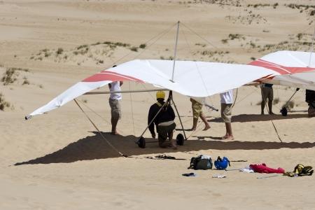 nags: Hang Gliders