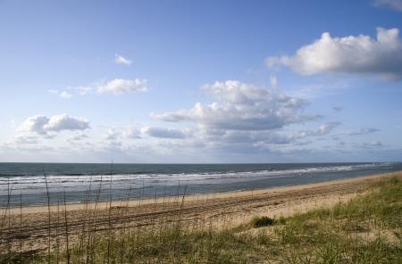 North Carolina Beach Stock Photo - 17346608