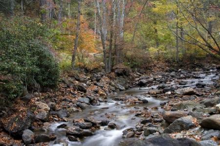 Mountain Creek Stock Photo - 17606906