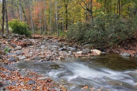 Mountain Creek Stock Photo - 17606908