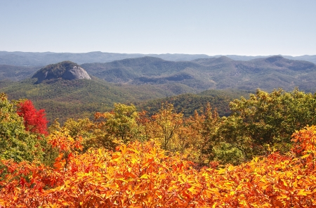 Looking Glass Rock photo