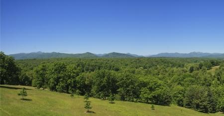 asheville: Mountains Near Asheville, North Carolina