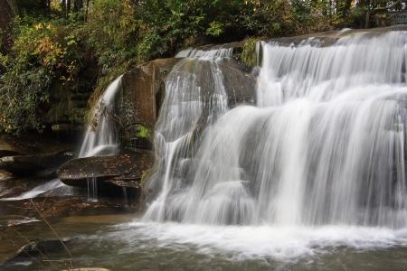 elysium: Mill Shoals Falls