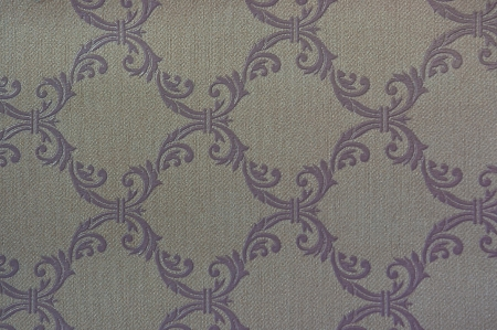 luxury style purple tone vinyl wall coverings  Standard-Bild