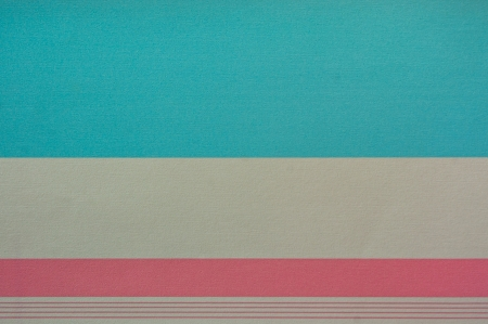 coverings: blue and pink shade line vinyl wall coverings