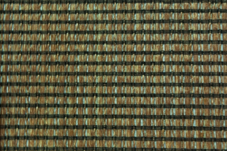 coverings: mat weave wood and black silk wall coverings wallpaper