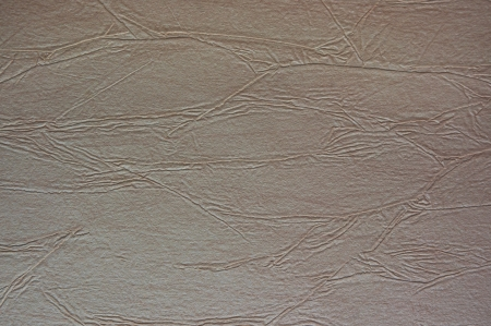 coverings: brown tone concrete vinyl wall coverings Stock Photo