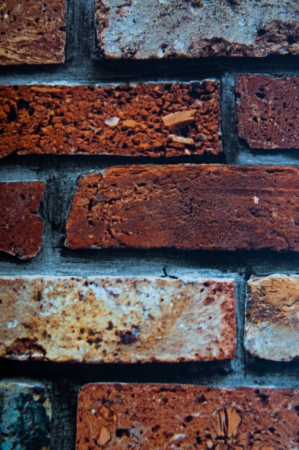 coverings: many brick pattern wall coverings wall paper