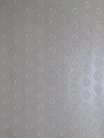 warm tone circle textile wall cover patterm photo