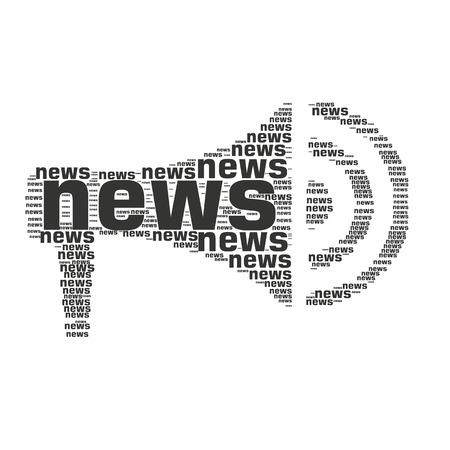 publish: word sharp design news publish
