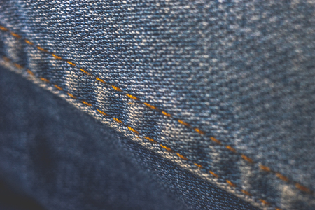 Close up Jeans background