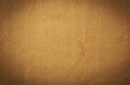 오래된 종이 어두운 테두리