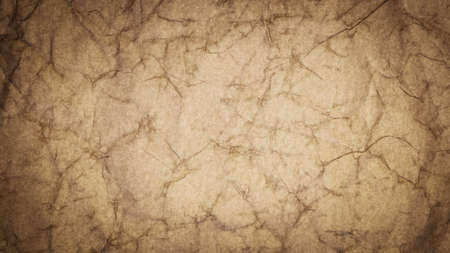 Mulberry paper, Abstract and texture of mulberry paper, with line pattern, for background design