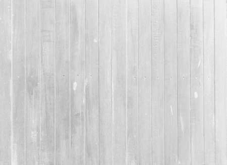 White wooden texture for background design