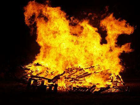 Fire Foto de archivo