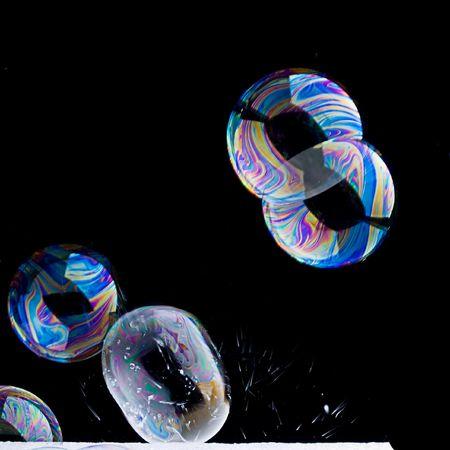 Soap Bubbles Stock Photo - 5748646
