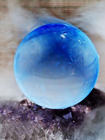 psychic reading: Crystall Ball