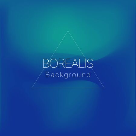 Borealis Background