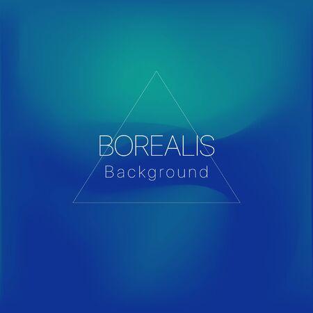 Borealis Background