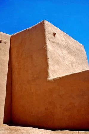 adobe wall: Adobe Muro