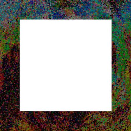 Swirling Frame
