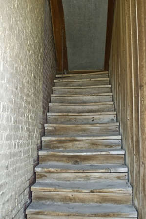 nowhere: Stairway to Nowhere