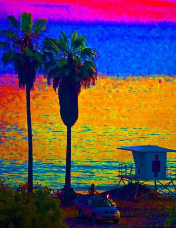 campground: Beach Campground