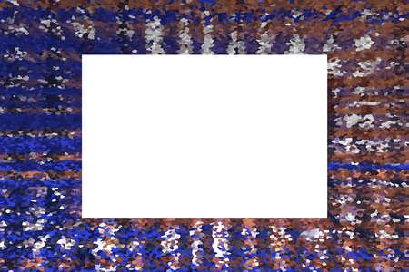 advertisers: Flag Frame Stock Photo