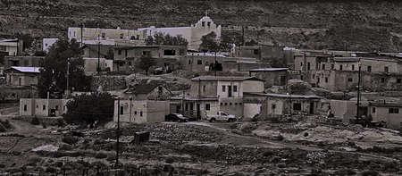 pueblo: Laguna Pueblo