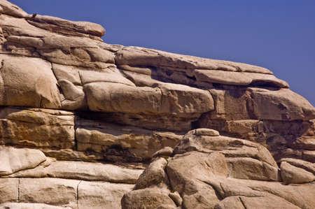joshua tree national park: Desert Rocks in Joshua Tree National Park