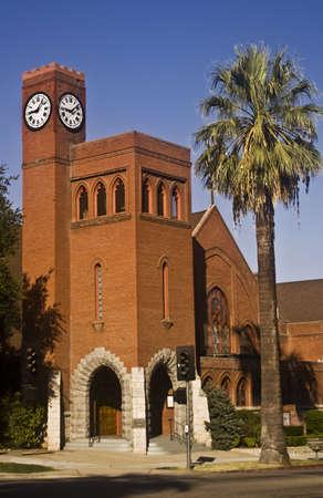 congregational: Congregational Church in Redlands