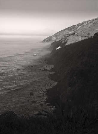 big sur: The Big Sur Coast