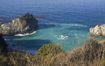 big sur: Big Sur Cove