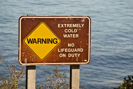 Warning Sign Stock Photo - 7606635