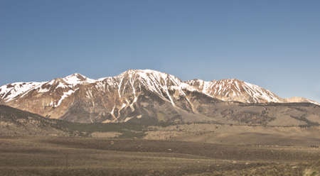 sierra: astern Sierra Nevada View