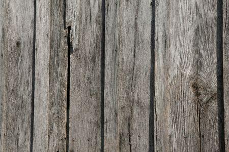 Bois de Grange avec des clous rouillées - image horizontale  Banque d'images - 6020410