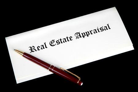 Immobilien-Appraisal-Dokumente