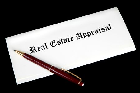 Real Estate Appraisal Documents photo