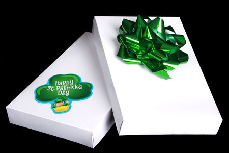 Gifts for St. Patricks Day photo