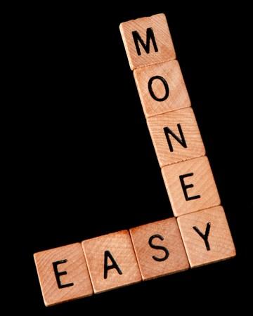 Easy Money photo