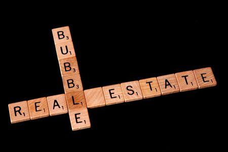 repo: Real Estate bubble