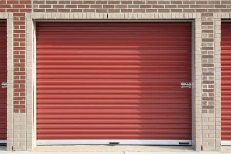 storage: Self Storage unit