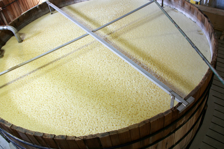 부르봉 왕가, 맥주, 위스키의 발효