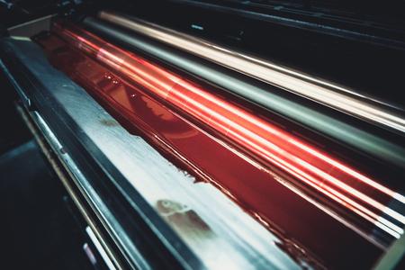 machines: printing machines