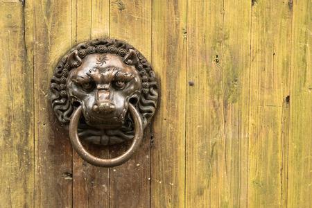 handle: Doors handle