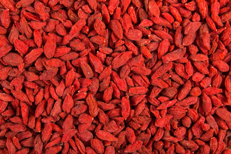 Goji background