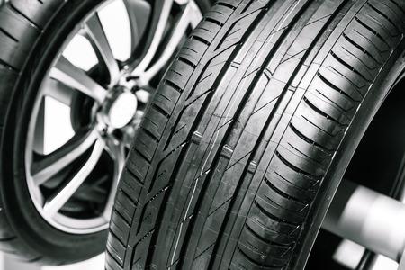 tyre tread: Tyre